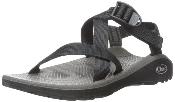 Chaco Women's Zcloud Sport Sandal >>> Check out this great product.