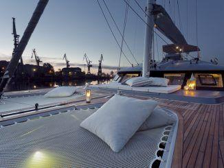 ROLEENO | Luxury Catamaran | Sailing vacations | Sunreef Yachts Charter