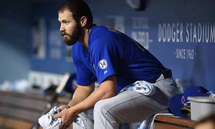 Jake Arrieta knows his 2015 will be hard to repeat … but he is willing to try = MESA, Ariz. — Jake Arrieta isn't an unknown anymore.  Not after the right-hander won the National League Cy Young Award while helping the surprising Chicago Cubs get within one round of the World.....