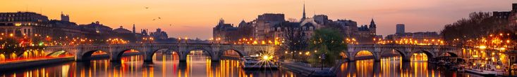 Official website of the Bateaux Parisiens - Cruises on the Seine - Business dinner - Private cruises in Paris