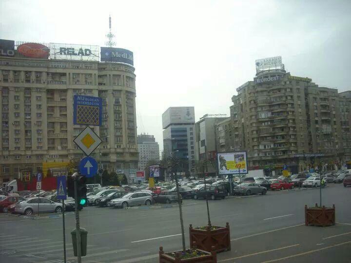 Bucareste, Romenia