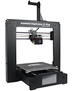 Wanhao Duplicator i3 Plus 380€
