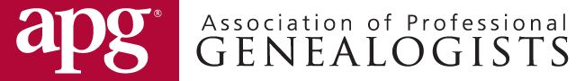 The Association of Professional Genealogists - provides one umbrella for the diverse roles of genealogy.