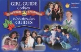 Girl Guides of Canada Cookie Box 2000 (90th Anniversary) That's me on the cookie box! And the girls are exploring the stream that runs behind the Unionville Library. 2nd Unionville Guides.