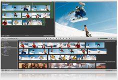 Les meilleurs logiciels de montage video