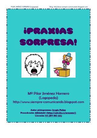 PRAXIAS SORPRESA