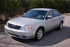 Used 2006 Ford Five Hundred for sale in