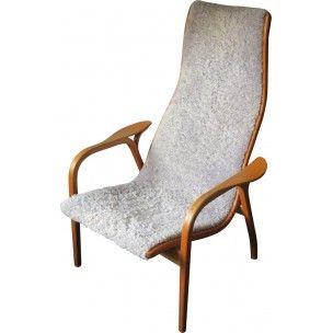 Fauteuil vintage années 50, 60, 70 - Design Market
