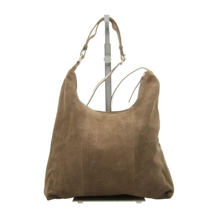 NEU: Voi Leather Design Handtaschen Beutel - 50277 SCHILF - schilf -