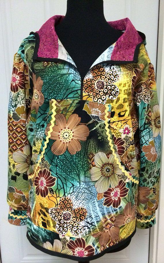 Craft Barrow Crochet Shirt