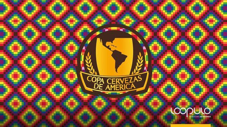 Copa Cervezas de América 2017, celebrada en Santiago de Chile, entre los días 16 al 22 de octubre. 336 cervecerías de toda América, y más de 1.400 cervezas.