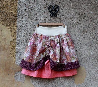 Sukně Bazaar II.