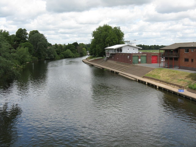 http://www.wrc1874.co.uk/information.html worcester rowing club. join this! tel: 01905 22099 situated next to racecourse on river severn. can do recreational rowing, olympic rowing training 12 sessions a week, over 300 members