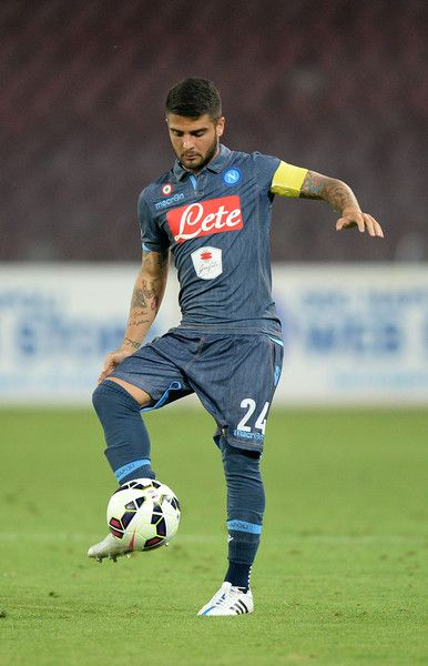 I'll just leave this here //Lorenzo Insigne