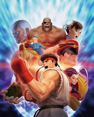CAPCOM Announces Street Fighter 30th Anniversary Collection | Gaming News