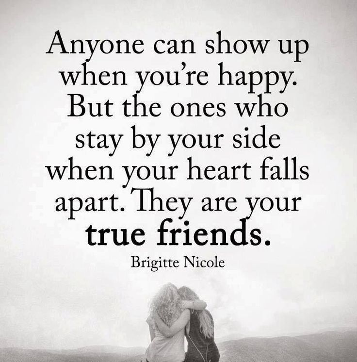 Top 25+ best Supportive friends quotes ideas on Pinterest ...