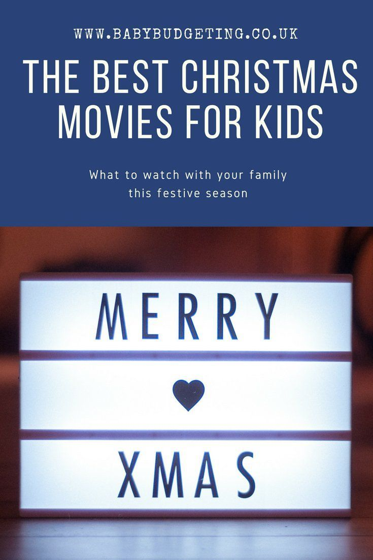 Movies for the Holiday Season - these are the Christmas movies we love most  and they are perfect family mobvies for Christmas..what woudl you add to the list? #Christmasmovies #Familymovies ##familyfilms