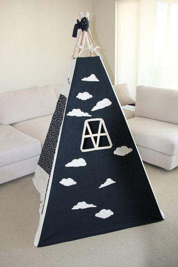 49 best DIY kid tents images on Pinterest | Child room ...