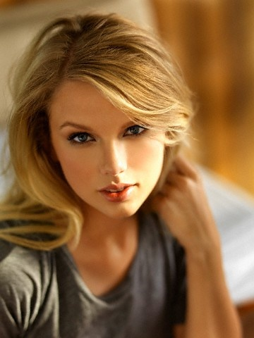 Taylor swift. She isn't afraid to name names. I finally found someone else that is like me in that sense