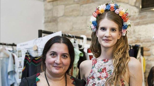 """""""Romani Design"""", un colorido puente desde Hungría hacia la cultura gitana"""