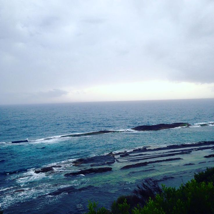 Ulladulla Lighthouse, Mollymook, New South Wales, Australia