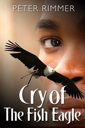 First book of many Cry Of The Fish Eagle, covering the war in Rhodesia, emerald prospecting and family saga.