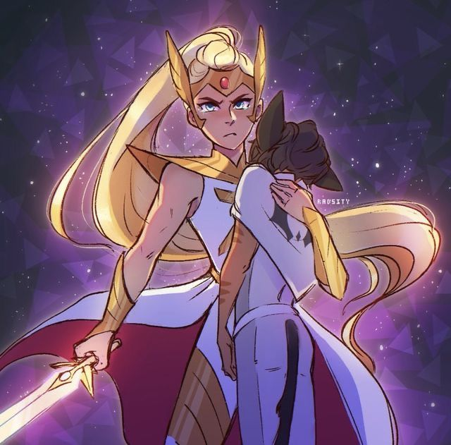 She-Ra   Character, Zelda characters, Animation