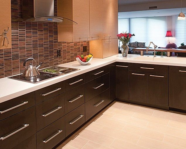 25 best ideas about condo kitchen remodel on pinterest condo remodel condo kitchen and small - Creative ways upgrade grey kitchen cabinets beautifully ...
