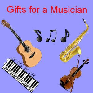 Handpicked gifts for musicians recommended by gift kaipelrikun.mld Gift Ideas· Gifts By Trusted Brands· Handpicked Gift Ideas· One-Of-A-Kind Gifts.