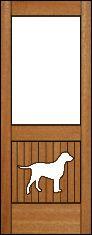 Rustic Screen Doors for your Cottage, Camp or Cabin - Vintage Doors - YesterYear's Vintage Doors