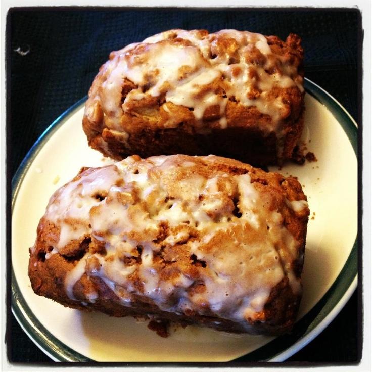 Paula Deen Apple Coffee Cake Recipe