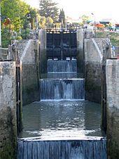 Canal du Midi — Wikipédia