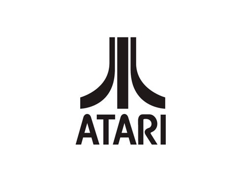 Atari Logo @ logoguru.co.uk