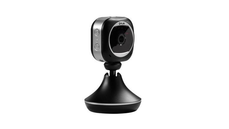 Flir FX Wi-Fi-Enabled HD Camera - http://DesireThis.com/3650 - Introducing FLIR FX, a compact, versatile Wi-Fi-enabled HD camera that integrates unique cloudbased analytics and flexible application-specific mounts. FLIR FX optional accessory mounts facilitate use in an array of applications including in-home monitoring, outdoor security, sports activity, vehicle dash-camera recording, and more. Users have the ability to stream live HD video to a smartphone or tablet with or w