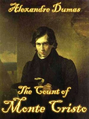 The Count of Monte Cristo | Bunthorne's Person, Place, or Thing