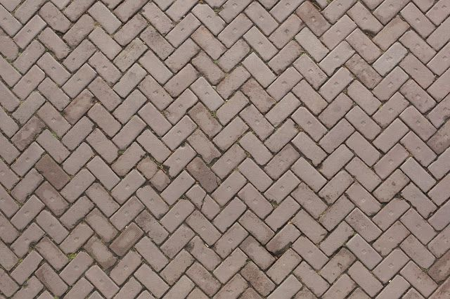 [Mapping] Outdoor Tile Textures Part 2