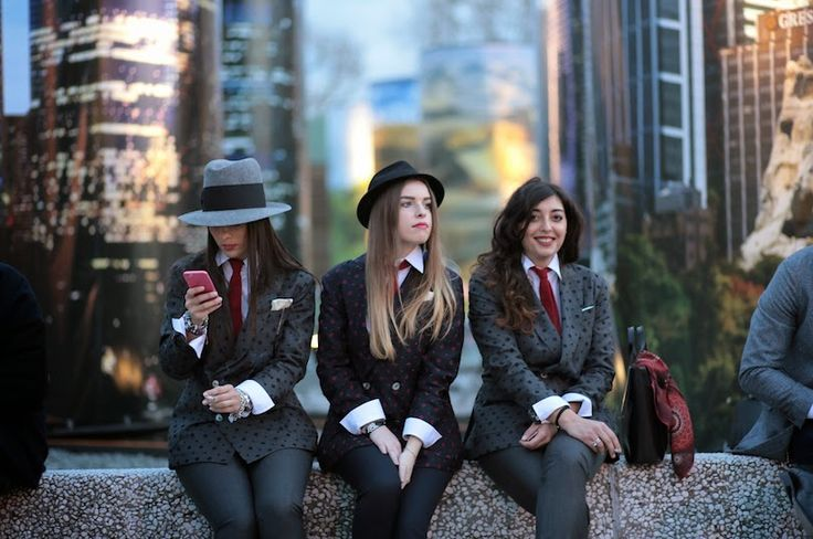 CRISTEL ISABEL MARCON | Designer: FROM PITTI UOMO 87 TO GQ MEN JAPAN - WOMEN STREETSTYLE #pittiuomo87 #cristelisabelmarcon #streetstyle #gqjapan #dandy #tailormade #style #fashion #2015