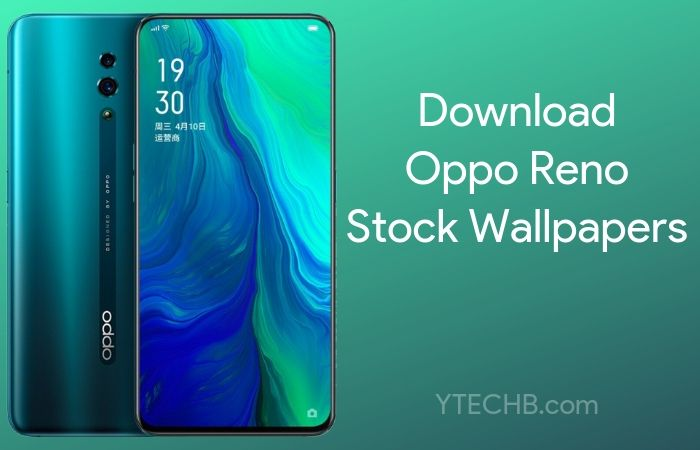 Download Oppo Reno Stock Wallpapers Fhd With Images Stock