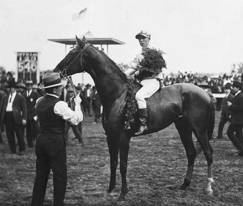 Sir Huon- 1906 Kentucky Derby Winner