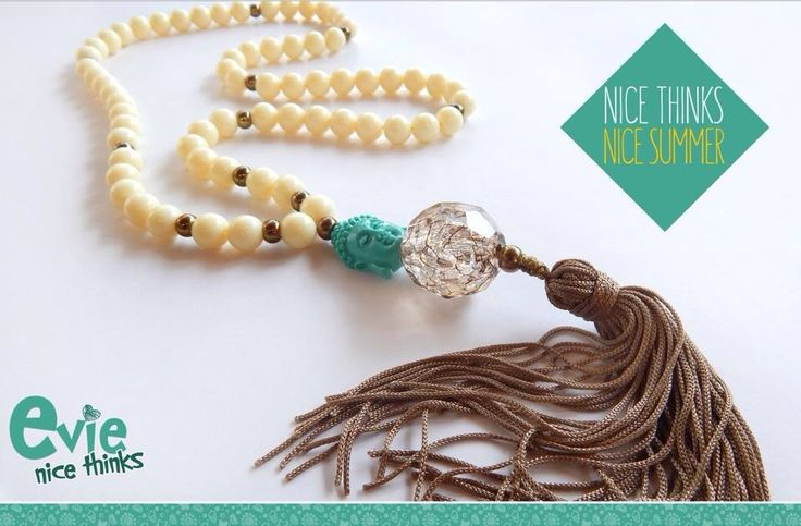 Bohemian neckless