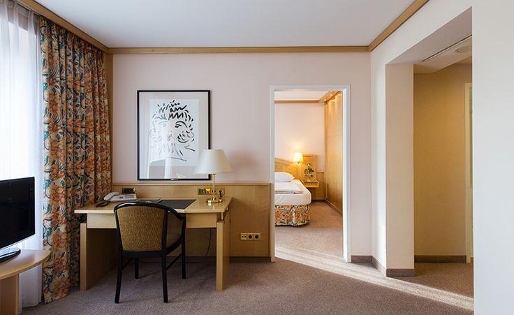 DERAG Livinghotels   Großer Kurfürst: Rooms/Apartments › Derag Livinghotel Großer Kurfürst