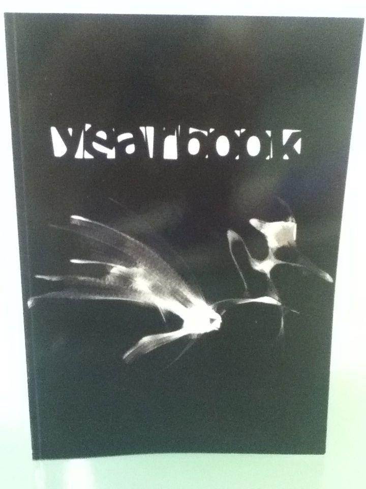 Yearbook INSA Strasbourg 2012-2013