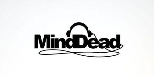 Award winning DJ logo