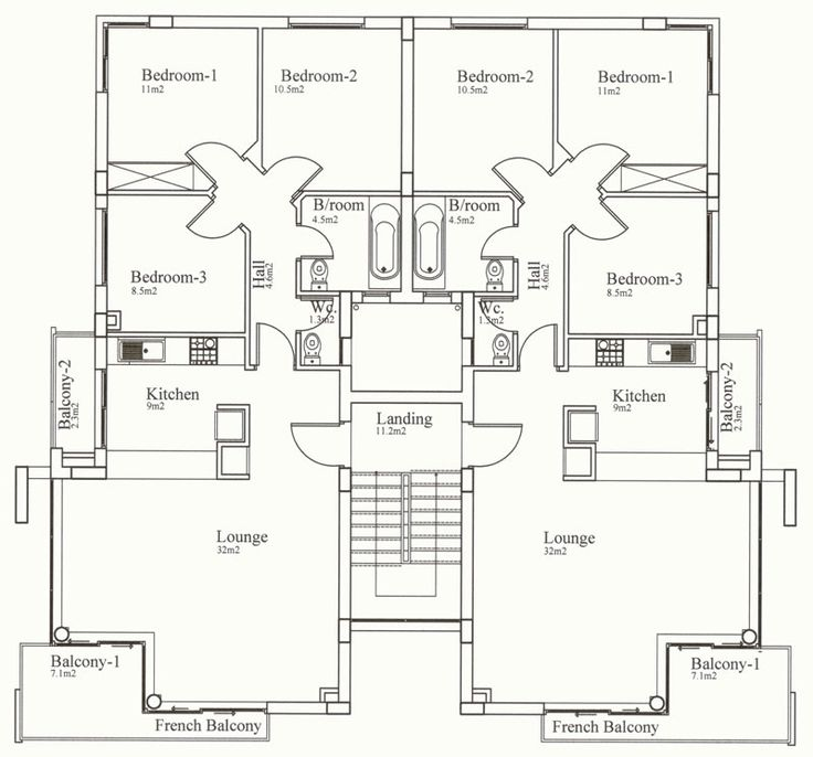 13 best cottage ideas images on pinterest cottage ideas floor 3 bedroom floor plans malvernweather Gallery