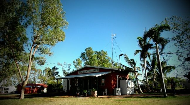 Pardoo Station - Between Broome and Port hedland, I hour from Port Hedland