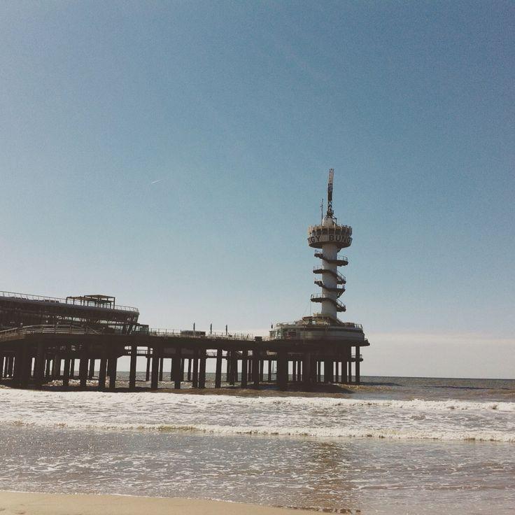 The Pier- Scheveningen