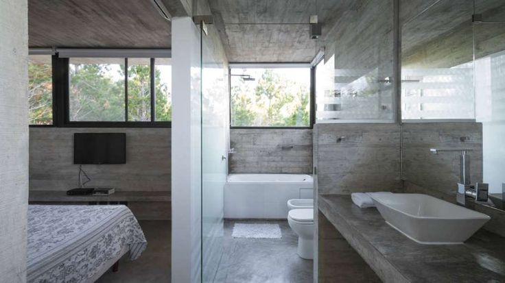 100 best Badezimmer images on Pinterest Bathroom, Modern bathrooms
