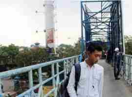 terkini Butuh JPO di Simpangan Margonda-Kartini-Dewi Sartika