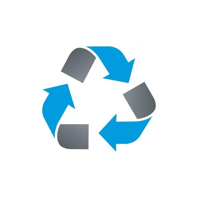 إعادة تدوير شعار رمز تصميم قالب ناقلات شعارات أيقونات إعادة تدوير الرموز أيقونات القالب Png والمتجهات للتحميل مجانا Icon Design Recycle Logo Logo Icons