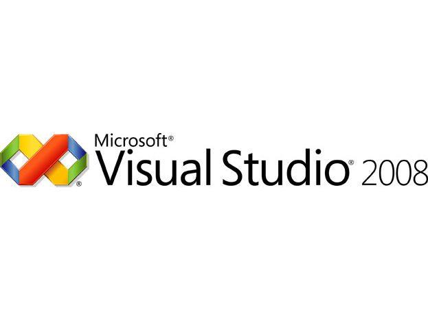 Microsoft Visual Studio 2008 Professional Edition ISO Full